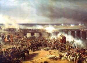 bitwa pod Ostrołęką