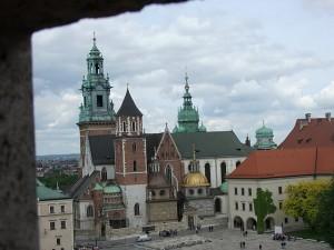 Nowa trasa turystyczna na Wawelu 7