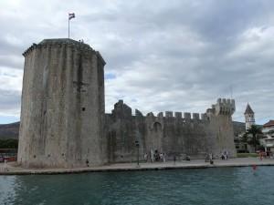 Trogir Chorwacja 2
