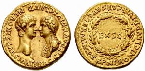 Agrypina i Neron