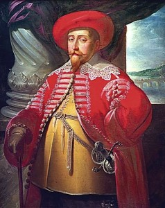 Gustaw Adolf II