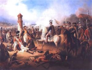 Bitwa pod Raszynem 1809