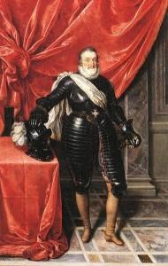 Henryk IV Burbon