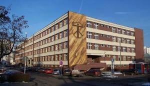Wydział Nauk Społecznych Uniwersytetu Śląskiego w Katowicach / fot. Lestat Ten plik udostępniony jest na licencji Creative Commons Uznanie autorstwa – Na tych samych warunkach 3.0.