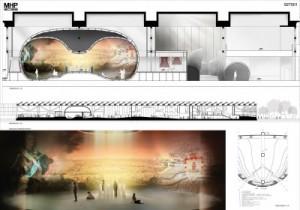 Muzeum Historii Polski projekt 3