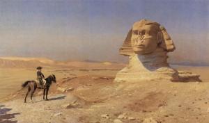 Napoleon w Egipcie