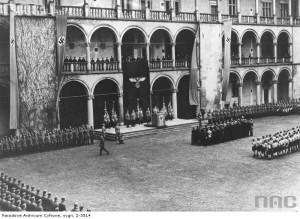 Niemcy w Krakowie 10