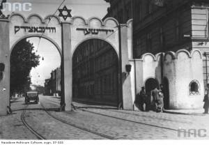 Niemcy w Krakowie 11