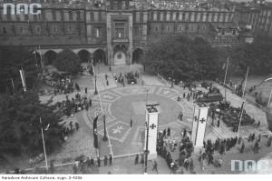 Niemcy w Krakowie 14