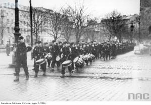 Niemcy w Krakowie 19