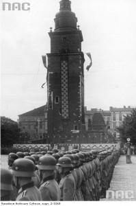 Niemcy w Krakowie 6