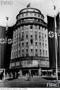 Niemcy w Krakowie 8