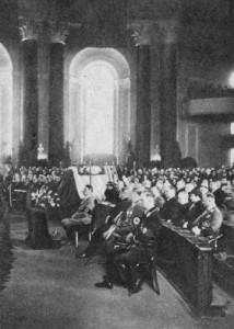 Pogrzeb Piłsudskiego
