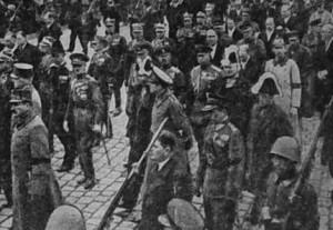 Pogrzeb Piłsudskiego 3
