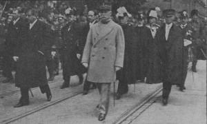 Pogrzeb Piłsudskiego 4