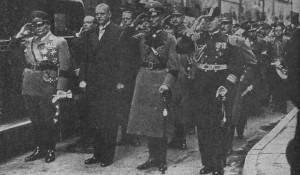 Pogrzeb Piłsudskiego 5
