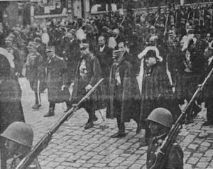 Pogrzeb Piłsudskiego 6