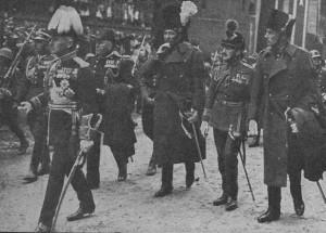 Pogrzeb Piłsudskiego 7
