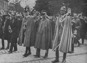 Pogrzeb Piłsudskiego 8