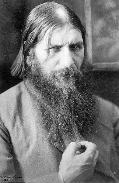 Grigorij Rasputin