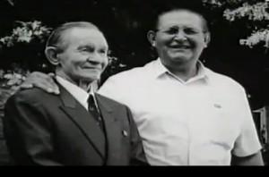 """James """"Joe"""" Dresnok – amerykański dezerter w ostatnim bastionie realnego komunizmu"""
