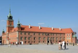 Zamek Królewski w Warszawie / fot. Alina Zienowicz Ala z, ten plik udostępniony jest na licencji CC Uznanie autorstwa – Na tych samych warunkach 3.0.