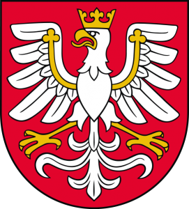 Wojewodztwo Malpolskie herb