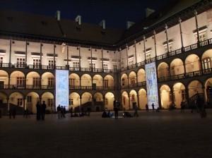 Noc Muzeów w Krakowie 2