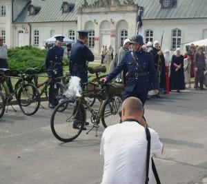 Grupa Rekonstrukcji Historycznej III Okręgu Policji Państwowej – Komisariat w Radomiu