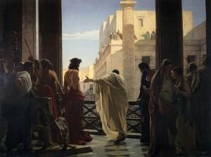 ''Ecce Homo, Antonio Ciseri