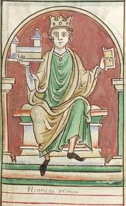 Henryk I Beauclerc