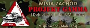 I Dolnośląski Piknik Militarny