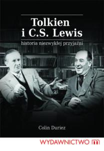 Tolkien i C. S. Lewis. Historia niezwykłej przyjaźni