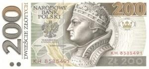 banknoty polskie jakie moglismy uzywac02