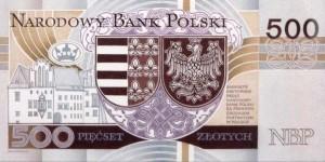 banknoty polskie jakie moglismy uzywac10