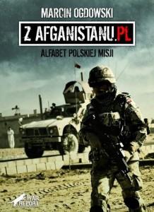 zAfganistanu.pl. Alfabet polskiej misji
