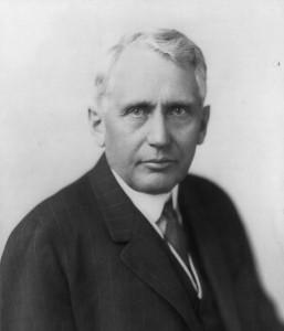 Frank Kellogg