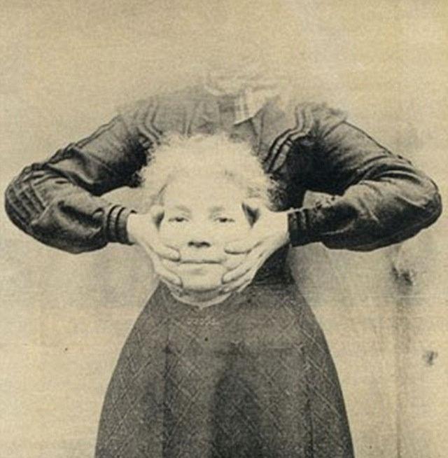 fot. z około 1900 r.  źródło: Photo History Sussex