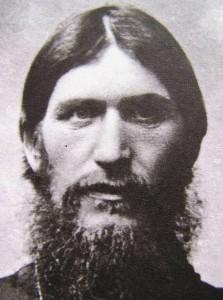 Grigorij Jefimowicz Rasputin