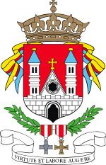Herb Płocka źródło: Wikipedia