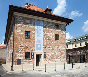 Budynek EUROPEUM, fot. K. Kowalik - MNK