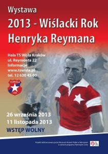 Henryk Reyman wystawa