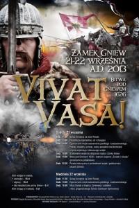 Vivat Vasa