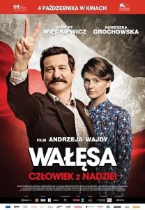 Walesa. Czlowiek nadziei