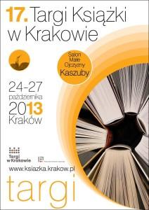 17. Targi Książki w Krakowie