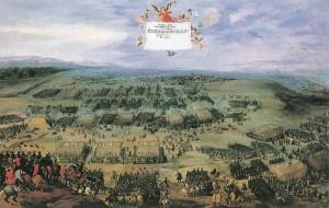 Bitwa na Białej Górze, P. Snayers