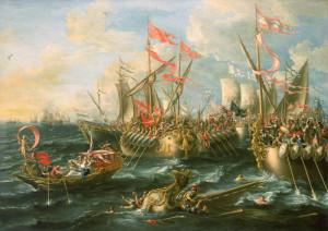 Bitwa pod Akcjum