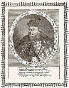 Gábor Bethlen