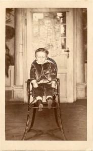 Niderlandy, ok. 1860 roku