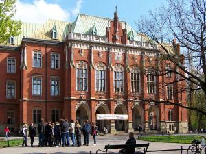 Collegium Novum UJ / fot. Lestat, CC-BY-SA-3.0